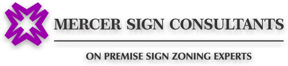 Mercer Sign Consultants